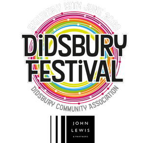 Didsbury Festival Logo